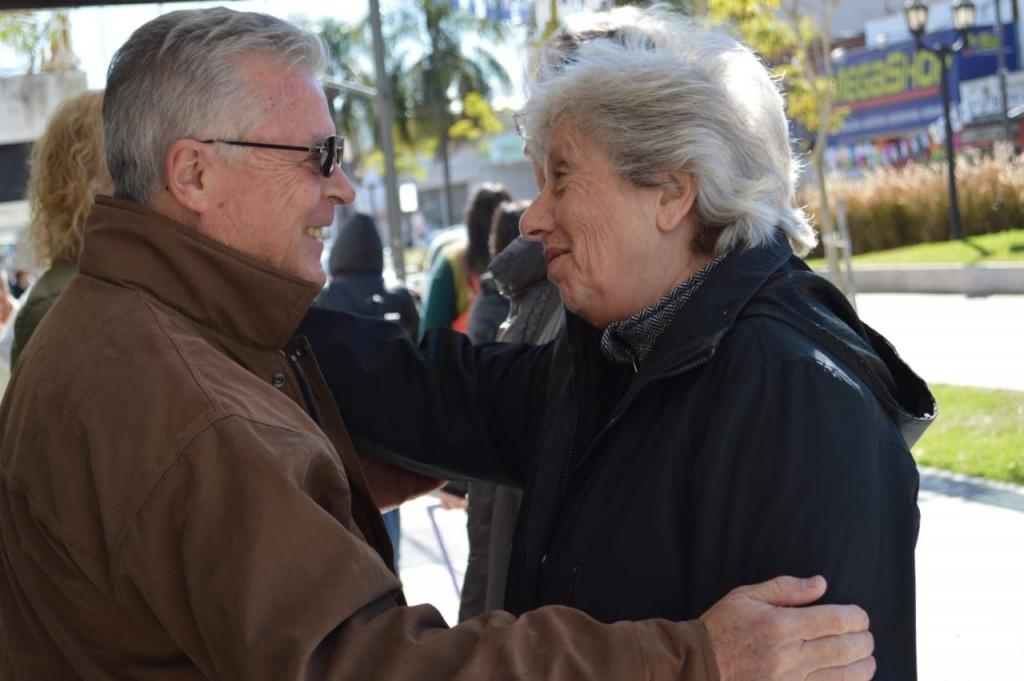 Ruben Romano: Vamos a devolverle la dignidad a nuestros jubilados