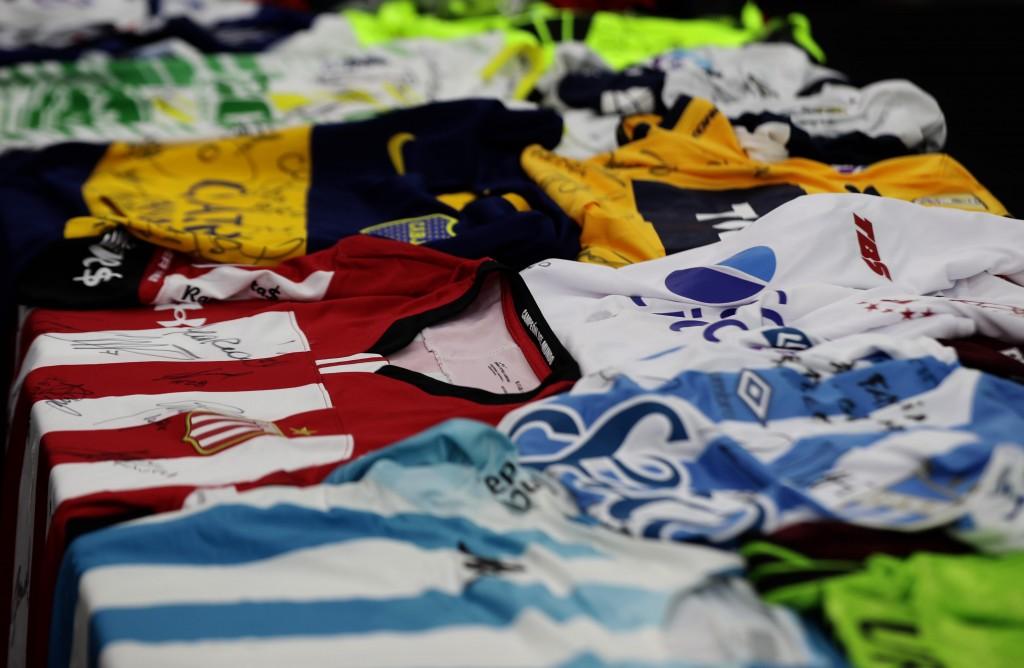 La #Superliga cerró el homenaje a José Luis Brown
