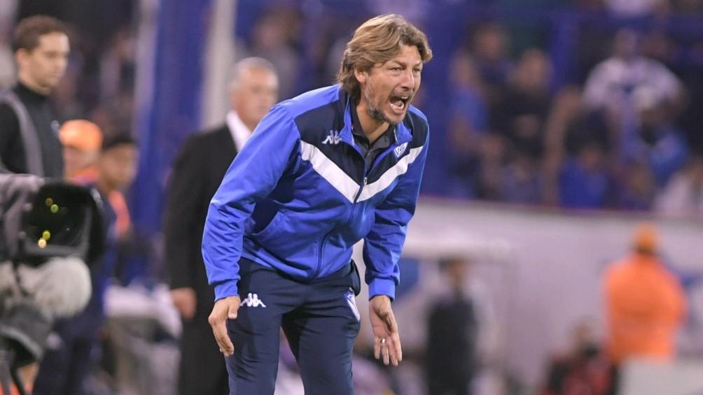 Gabriel Heinze descartó dirigir a Boca Juniors