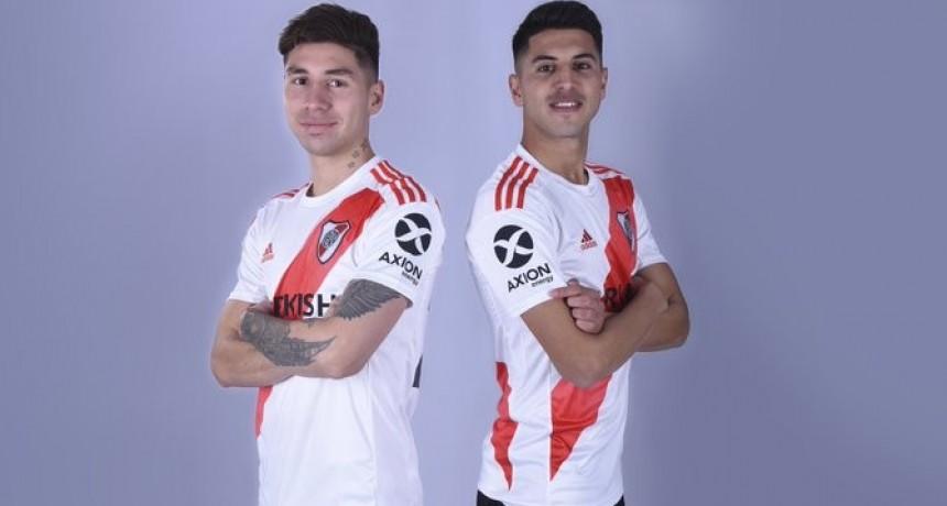River Plate buscando acceder a una nueva definición por la Copa Argentina
