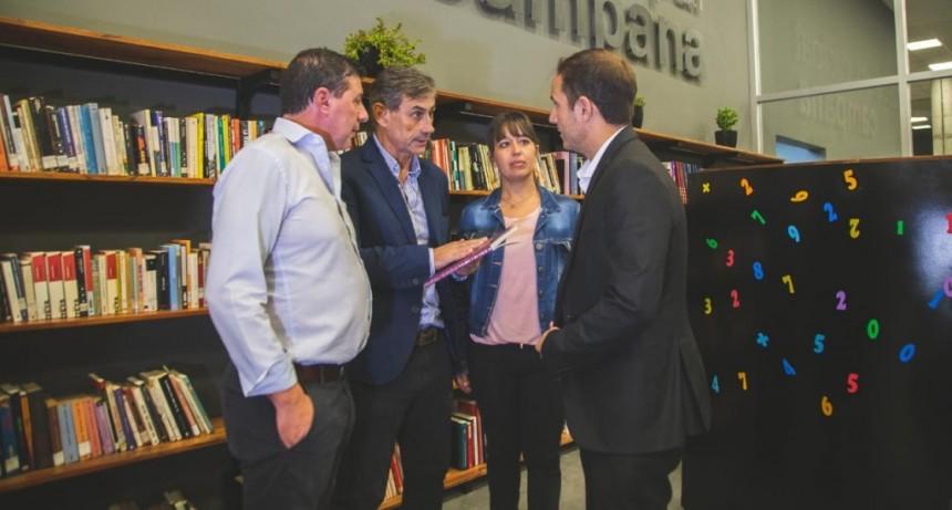 Luis Gómez: El intendente Abella revalorizó la cultura local