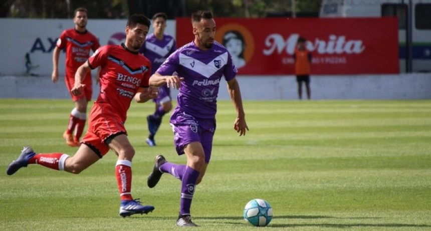 Se programó la 10ª fecha de la Primera Nacional: Villa Dálmine jugará el domingo a las 19 horas