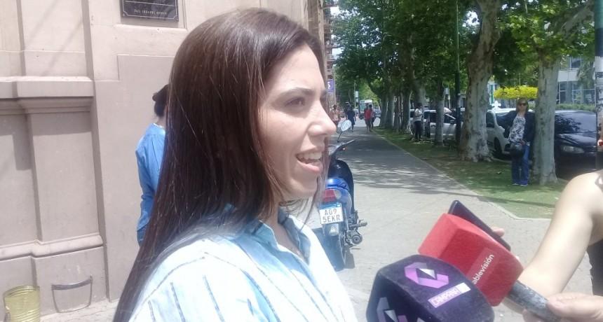 Soledad Calle:  sabiamos que iba a ser una elección compleja en Campana