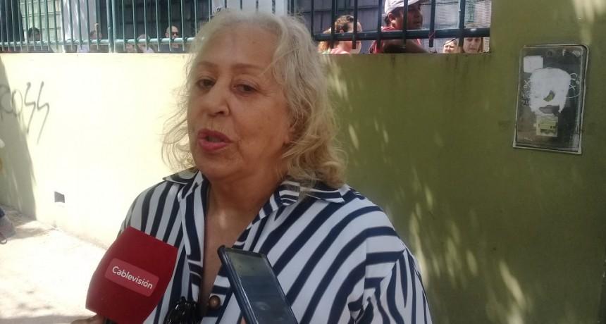 Stella Giroldi: volveré al Concejo Deliberante como lo hice en mis comienzos en la actividad política