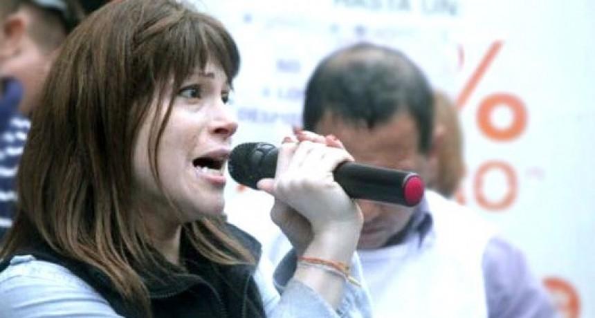 Soledad Alonso: electa Diputada Provincial por la Primera Sección Electoral