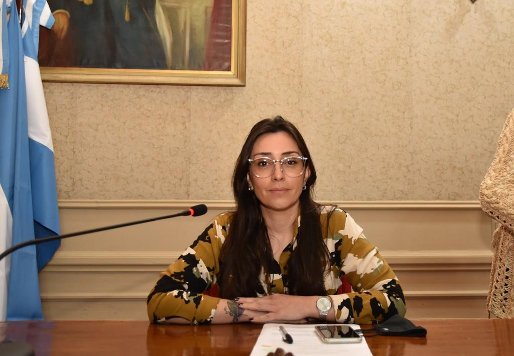 Ley de Emergencia Turística: Casaretto solicitó el apoyo y la adhesión