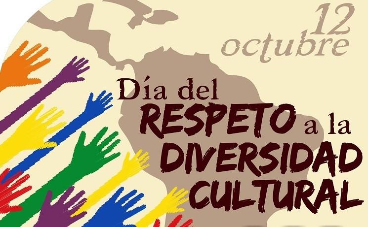 12 de octubre : El Día del Respeto a la Diversidad Cultural