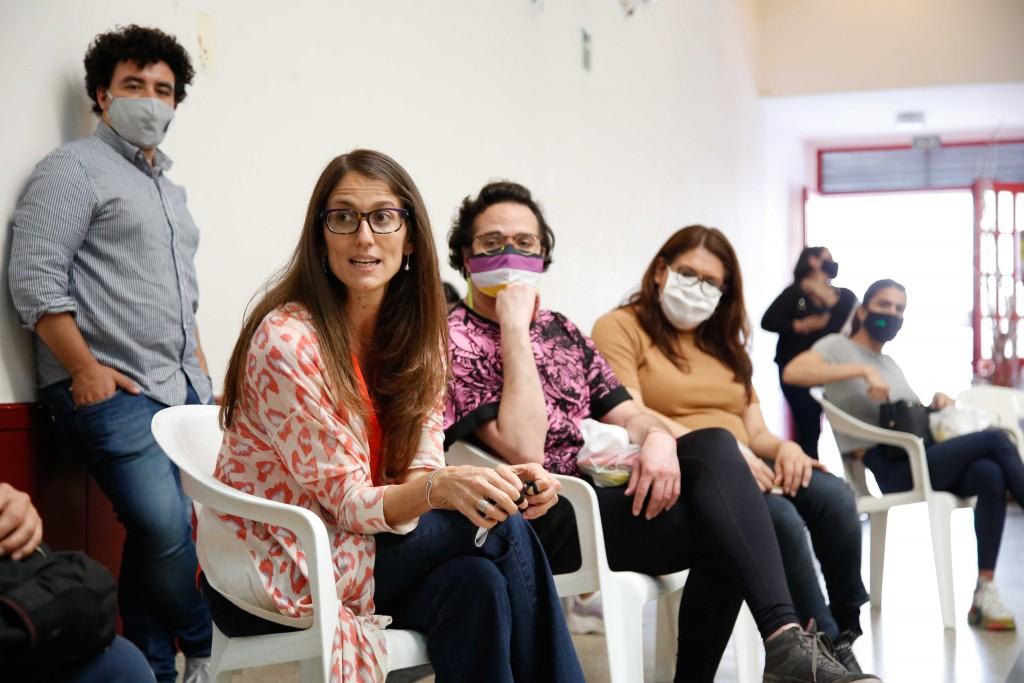 """ELIZABETH GÓMEZ ALCORTA: """"LOS SABERES POPULARES SON FUNDAMENTALES PARA PENSAR SOCIEDADES INCLUSIVAS"""""""