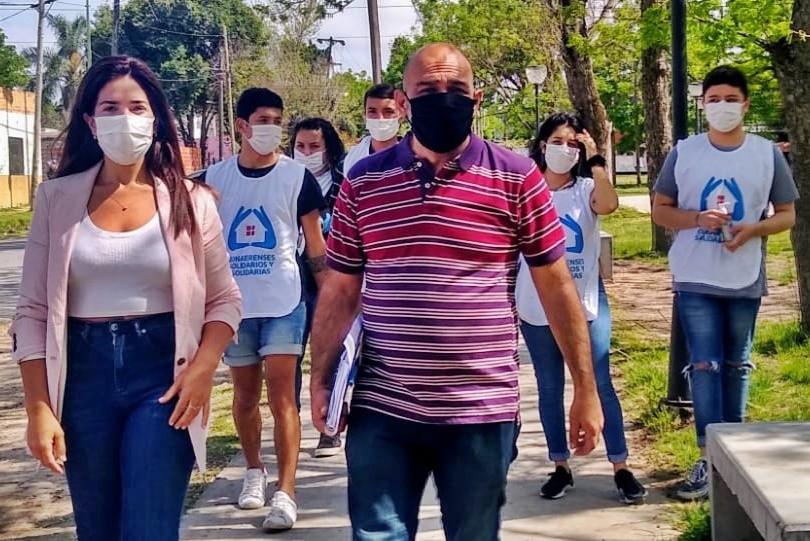 12.000 niños campanenses alcanzados por el refuerzo  en los bolsones del Servicio Alimentario Escolar
