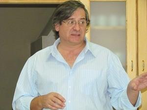 Gustavo Parravicini :