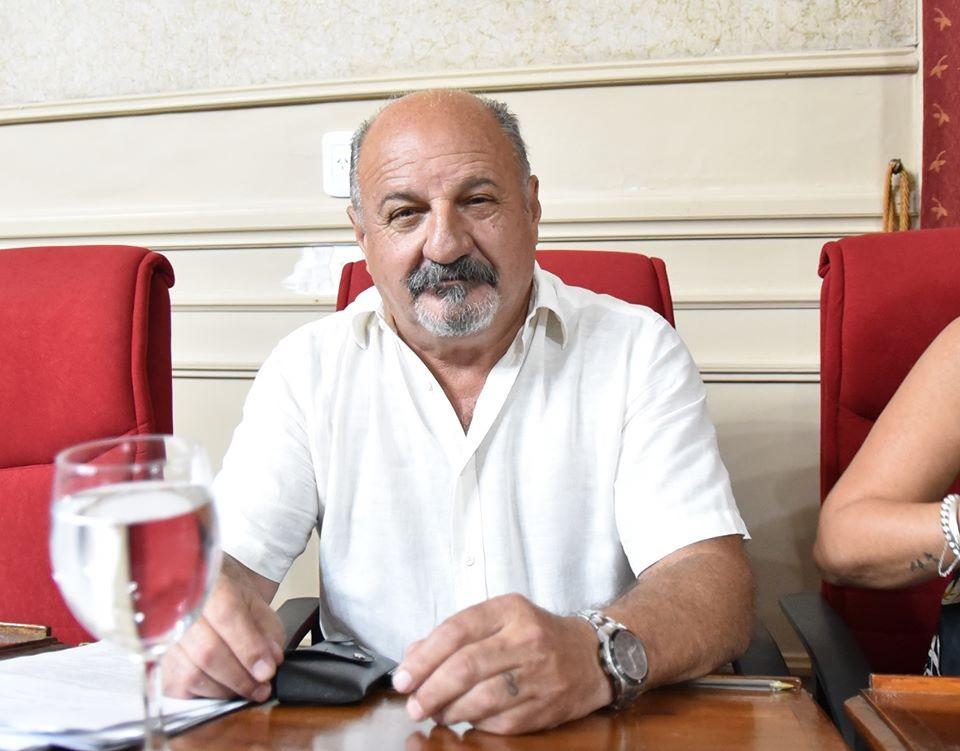 Cazador llamó a Tenaris a garantizar los puestos de trabajo y a la UOM a defender a los trabajadores de Loberaz