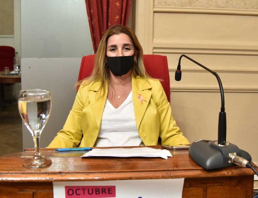 Schvartz repudió el intento de toma y usurpación en Junín y Olavarría