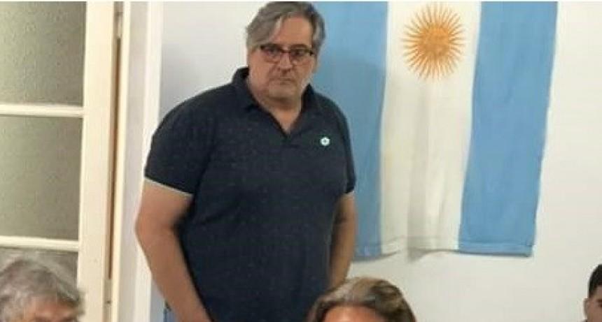 Gustavo Parravicini: