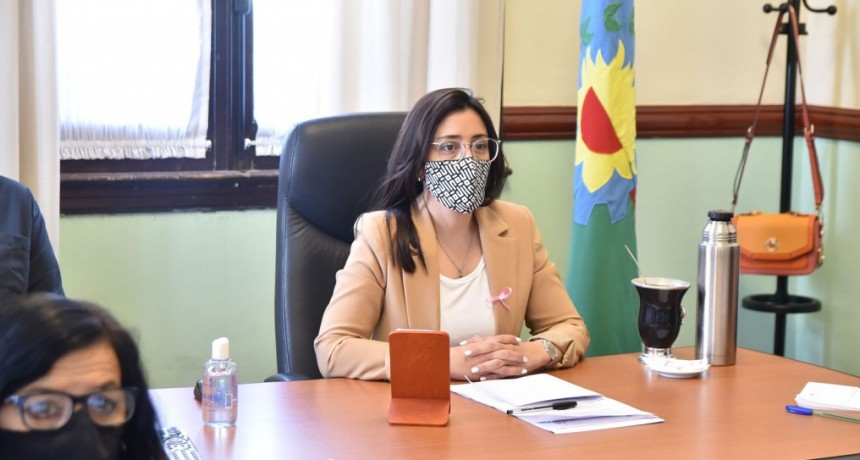 El Concejo Deliberante finalizó una importante capacitación en perspectiva de género