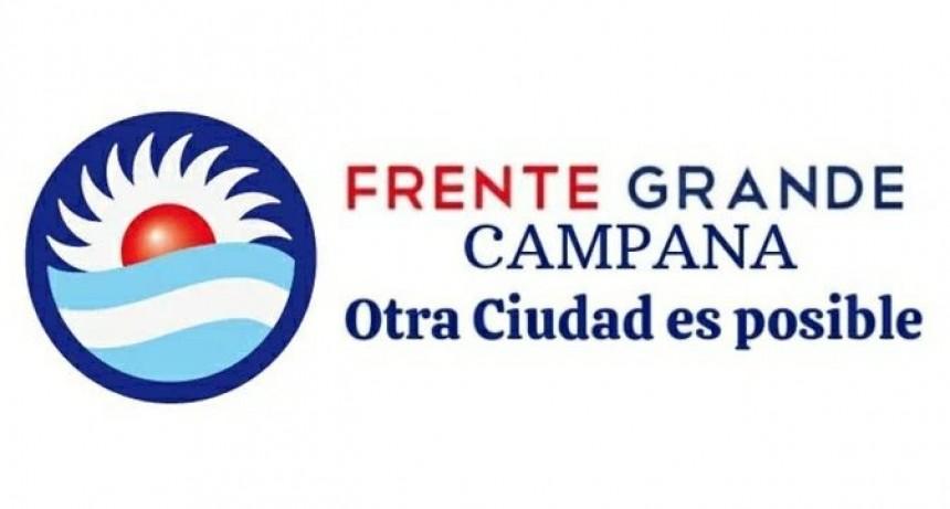 Frente Grande :
