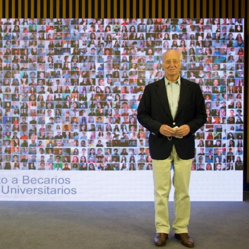 La Organización Techint distingue a más de 1250 alumnos con desempeño académico de excelencia