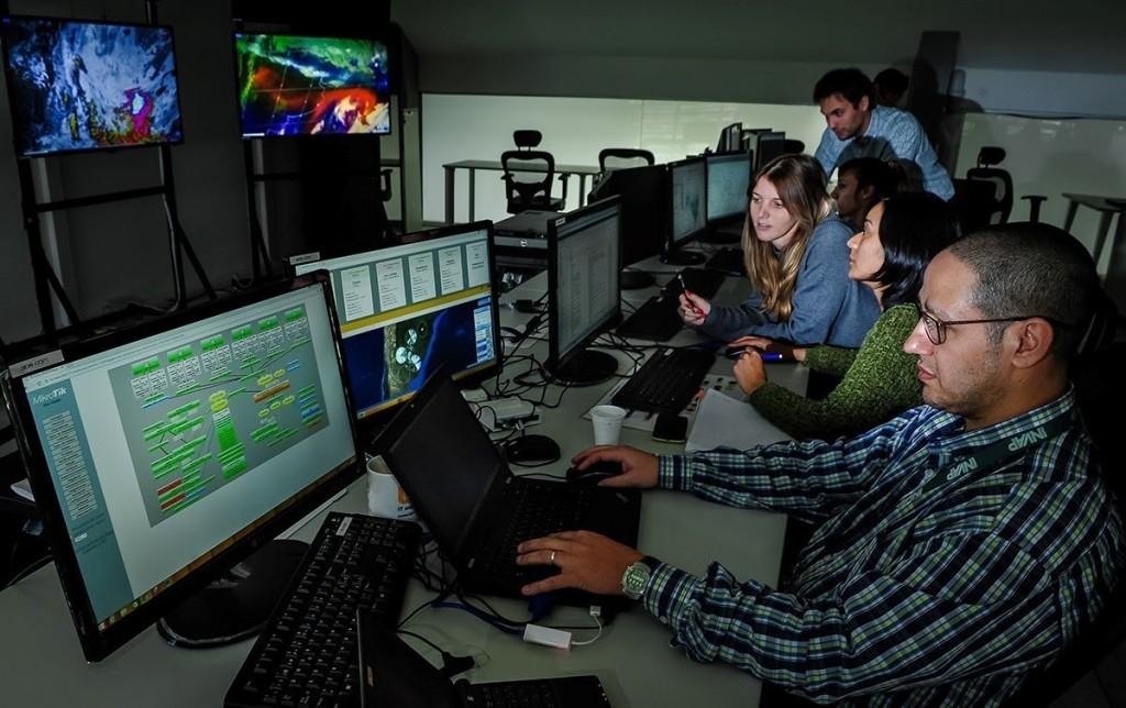 149 años del Servicio Meteorológico Nacional