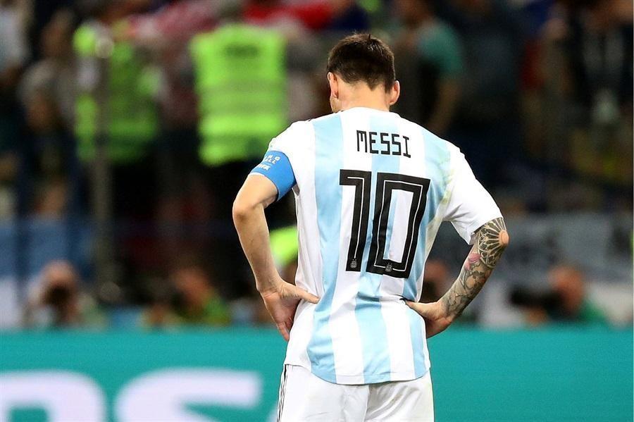 Siempre Messi: decisivo en la cancha y tendencia en las redes sociales