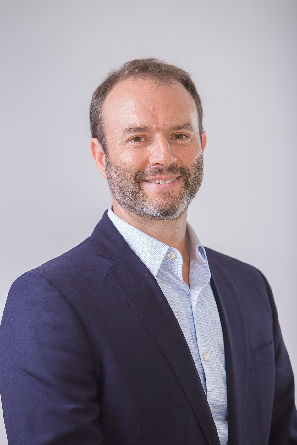 Pablo Popik fue elegido presidente del Instituto Petroquímico Argentino