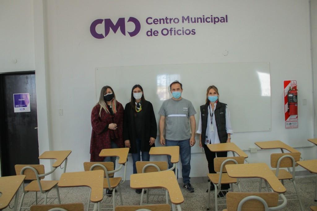 HONDA MOTOR ARGENTINA,  APOYA LA INICIATIVA DEL MUNICIPIO DE CAMPANA