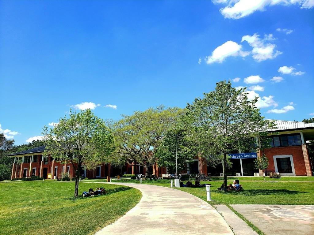 La Escuela Técnica Roberto Rocca y la Universidad de San Andrés firmaron un convenio de colaboración académica