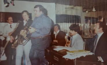 """El próximo domingo se presenta el espectáculo """"Jazz por Siempre"""""""