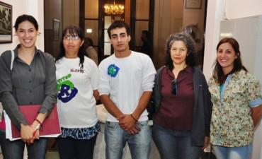 Promotores Ambientales realizarán su última actividad anual en el Barrio El Destino