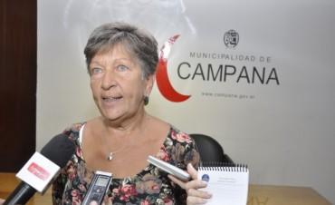 """Hoy El Municipio propicia la llegada de los Programas """"Lácteos y Pastas para Todos"""""""