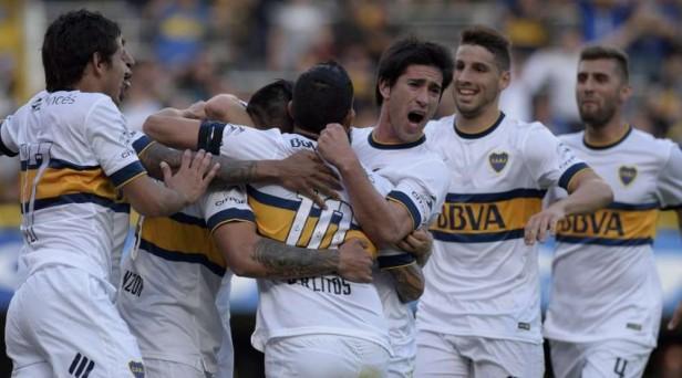 Boca-Central, la gran final de la Copa Argentina