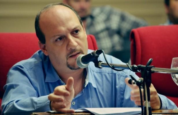 Sergio Roses sería el nuevo presidente del Concejo Deliberante