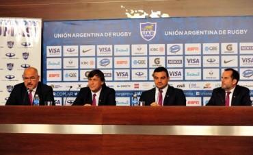 El regreso de Los Pumas al país y el balance de la RWC