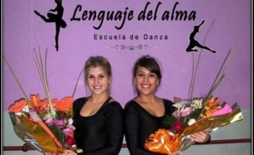 """La Escuela de Danzas """"Lenguaje del Alma"""" llevará adelante su """"Muestra Anual 2015"""""""