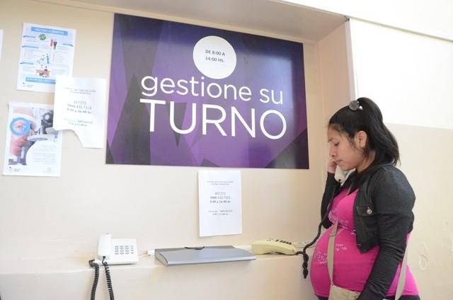 Los turnos del hospital con mayor demanda se otorgarán cada 7 días
