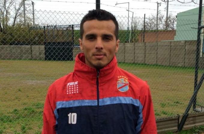 Renso Pérez en Fútbol con Estilo