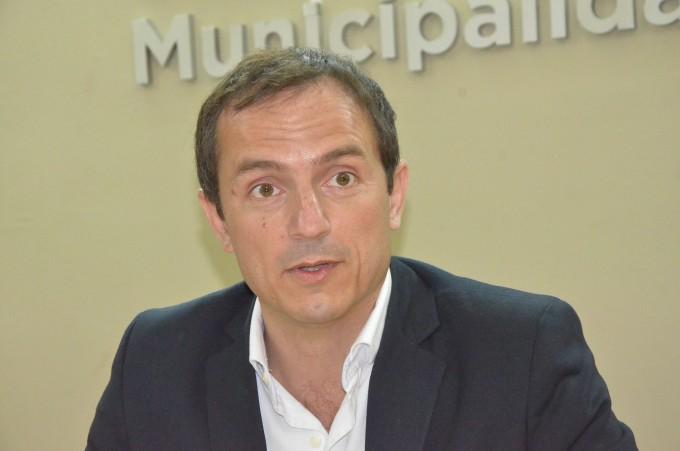 El Intendente anunció el pase a planta permanente de 118 empleados municipales