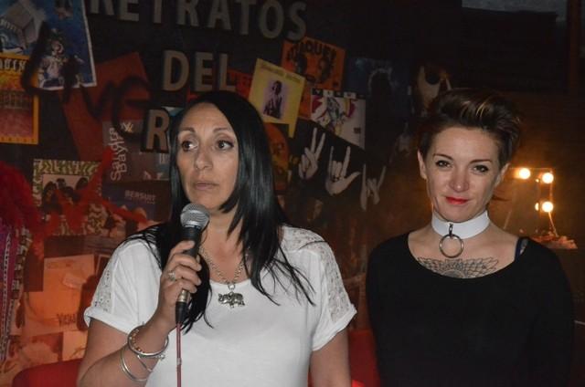 El Salón Ronald Nash exhibe hasta mañana una muestra fotográfica sobre músicos argentinos