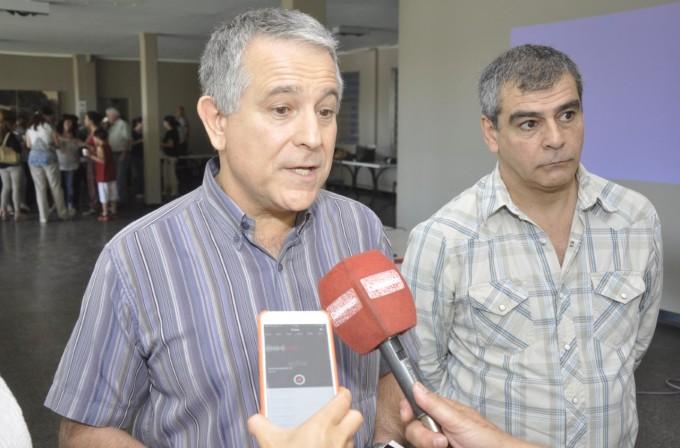 Docentes y profesores se capacitaron sobre la prevención del Dengue
