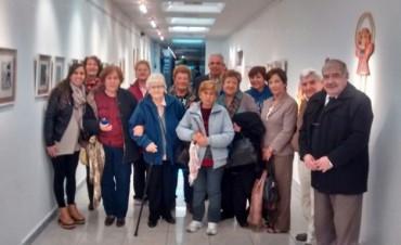 Adultos mayores asistieron a la última jornada del Ciclo de Conciertos de la Orquesta Nacional