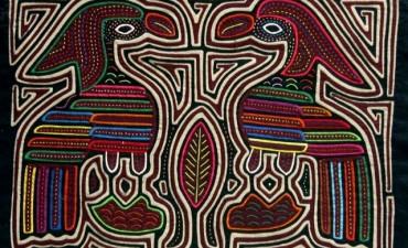 Una exposición sobre arte indígena argentino llega al salón Ronald Nash