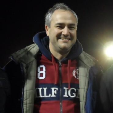 Pablo Gentilini en Fútbol con Estilo