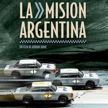 """Más propuestas en la Fiesta del Primer Automóvil: se proyectará la película """"La misión Argentina"""""""