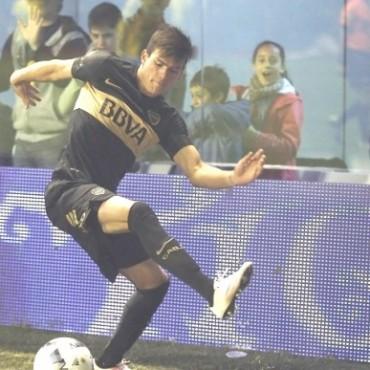 Se programó la fecha 12: Boca Juniors recibe a Racing Club el domingo a las 18 horas
