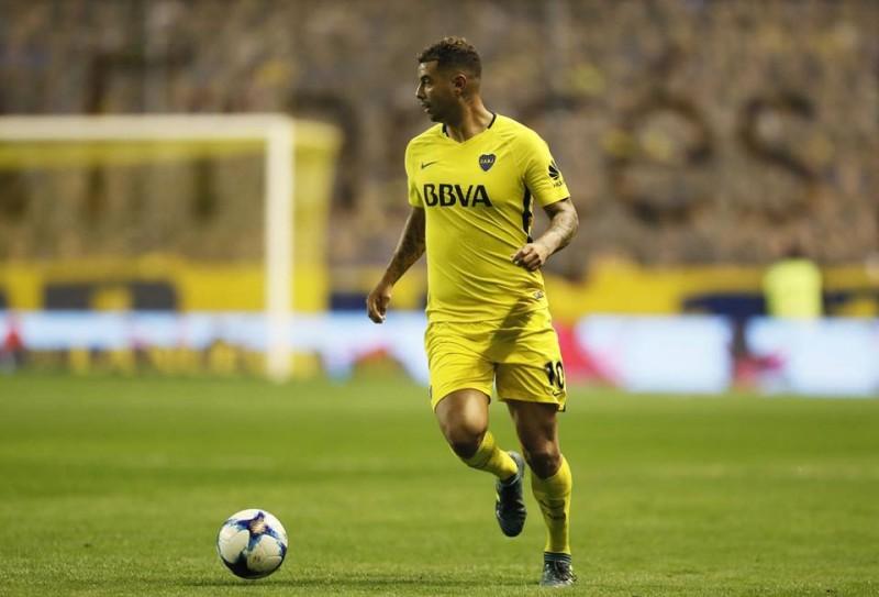 Se programò la 8ª fecha de la SùperLiga, Nèstor Pitana el àrbitro de River vs Boca