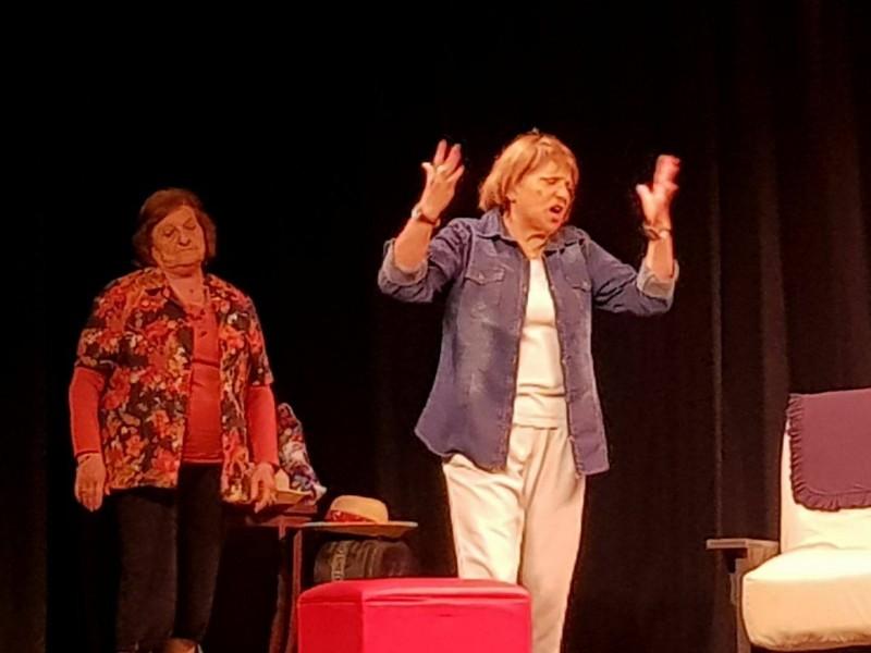 A pedido del público, el festival de teatro del adulto mayor regresa al Pedro Barbero