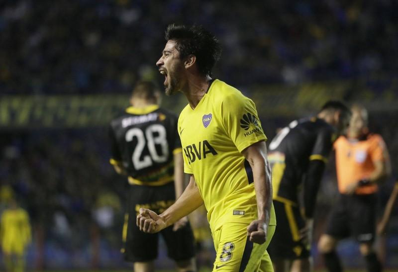 Se programò la 10º fecha de la SùperLiga: el lìder Boca Juniors juega el domingo en Rosario