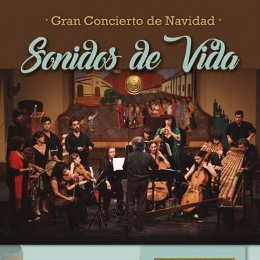 Un concierto de gran nivel que tendrá como centro la próxima Navidad.