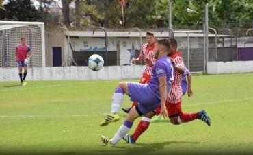 La reserva de Villa Dálmine venció a Los Andes 2 a 0