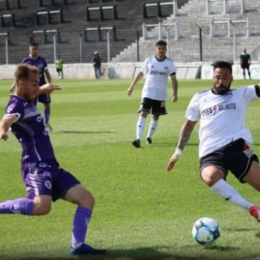 Villa Dàlmine busca una nueva victoria como local frente a Sp. Estudiantes