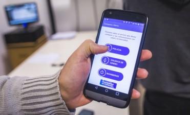 Más de 2.700 vecinos ya descargaron y activaron la aplicación Alerta Campana