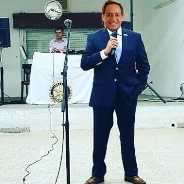 Rotary Club Campana realizò su tradicional Cena Pro Becas